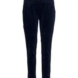 Soft Rebels Soft Slim Pants suorat housut