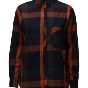 Soft Rebels Vega Shirt pitkähihainen paita
