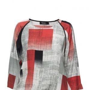 Sol-Design Bluse pitkähihainen pusero