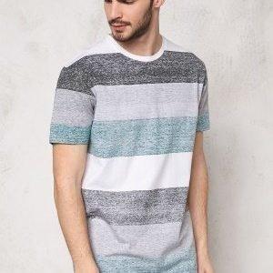 Solid Abin T-shirt 3514 Jasper