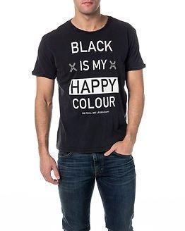 !Solid Asmund Black