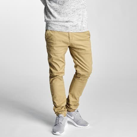 Solid Chinot Beige