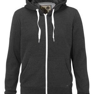 Solid Deacon Sweat 8288 Dark Grey