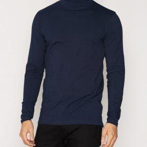 Solid Doyle T-shirt Pusero Insignia Blue