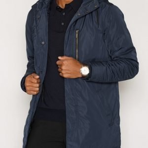 Solid Dusty Jacket Takki Insignia Blue