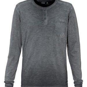 Solid Elmund T-Shirt 2958 Jet Black