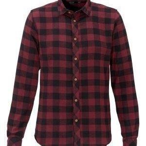 Solid Esref Shirt 0966 Port Roy