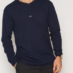 Solid Ference T-shirt Pusero Insignia Blue