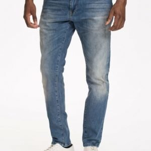 Solid Frank Stretch Jeans
