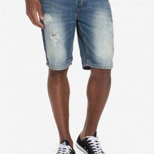 Solid Fredo Shorts Shortsit Light