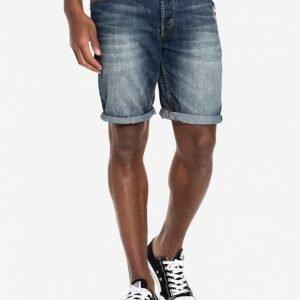 Solid Fredo Shorts Shortsit Medium