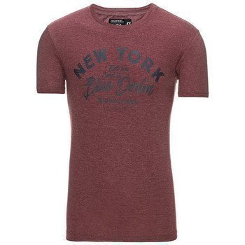 Solid Frej T-paita lyhythihainen t-paita