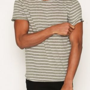 Solid Haynes T-shirt T-paita Olive