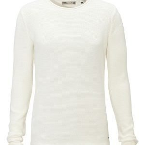 Solid Jarah Knit 0104 Off White