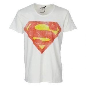 Solid Jeans Superman Paita