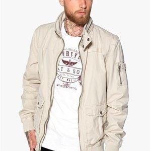 Solid Natan Jacket Kit