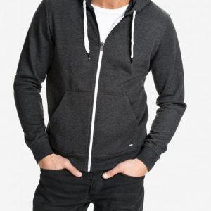Solid Sweatshirt Deacon Pusero Dark Grey