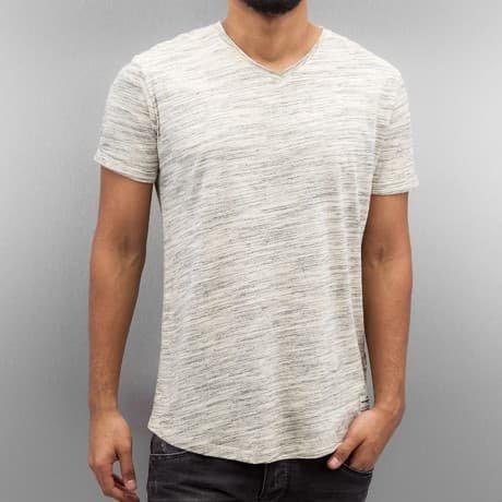 Solid T-paita Beige