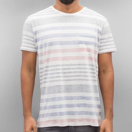 Solid T-paita Kirjava