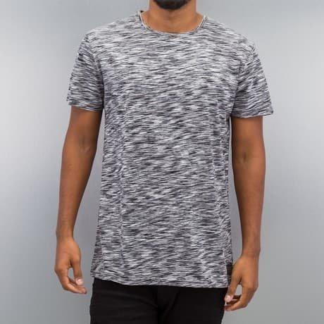 Solid T-paita Musta
