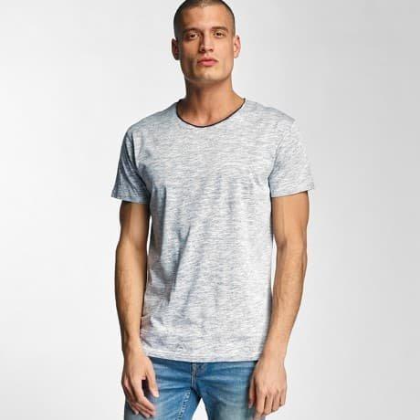 Solid T-paita Sininen