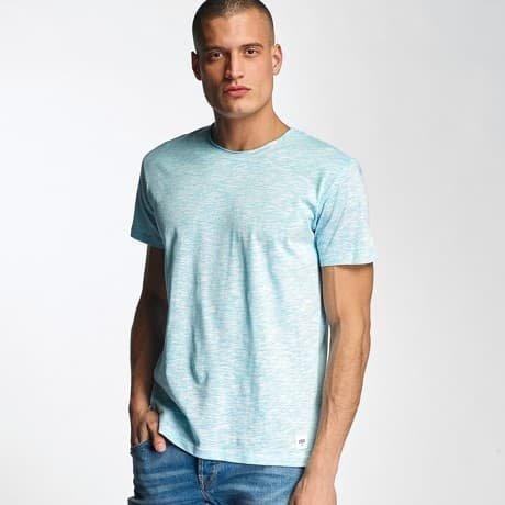 Solid T-paita Turkoosi