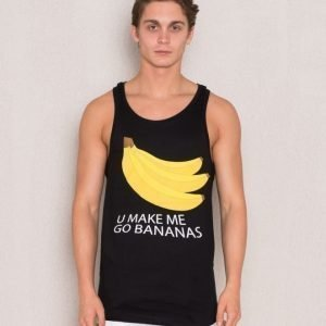 Somewear Bananas Black