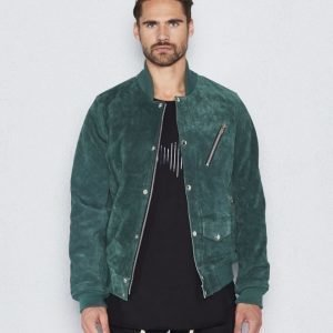 Somewear Cecar Jacket Green
