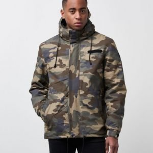 Somewear Pat jacket Camo