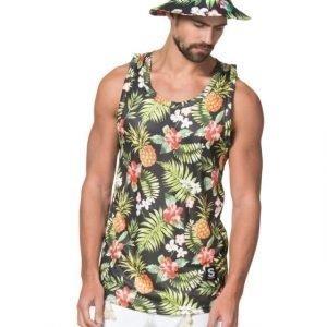 Somewear Pineapple Pattern A.O.P