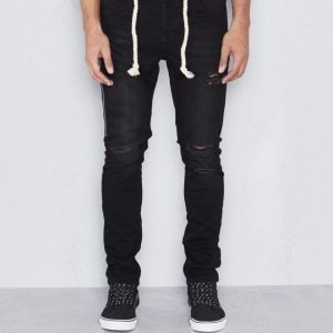 Somewear Post Relax Pant Black
