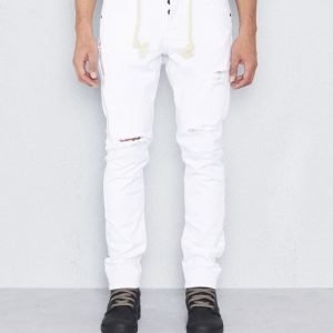 Somewear Post Relax Pant White