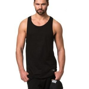 Somewear Singlet Black