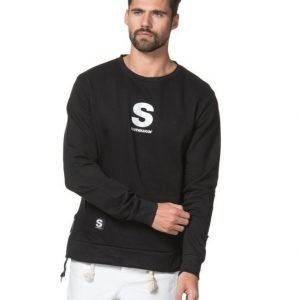 Somewear Sweat Zack Black