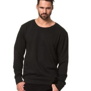 Somewear Sweatshirt Black