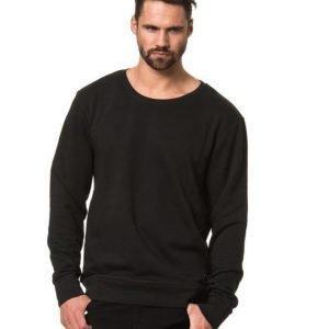 Somewear Sweatshirt Black
