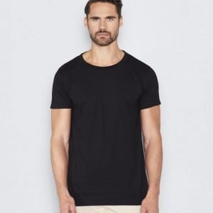 Somewear Terry Tee Black