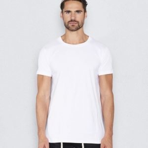 Somewear Terry Tee White