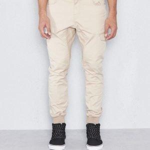 Somewear Trans Pant 6p Sand