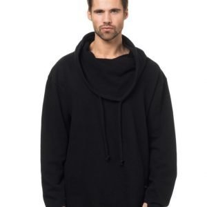 Somewear Tube Hood Black