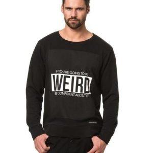 Somewear Wierd Black