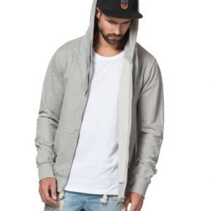 Somewear Worn Ziphood Grey Mel