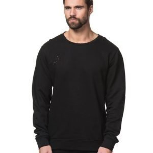 Somewear Wornsweat Black