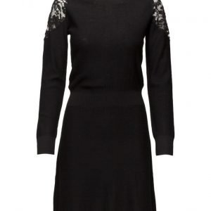 Sonia by Sonia Rykiel Robe Ml neulemekko