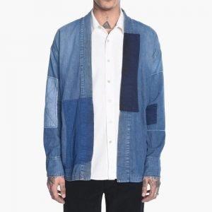 Soulive Haori Western Shirts