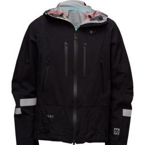 Soulland Aw16 Vala Tech Jacket sadetakki