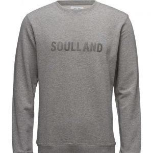 Soulland Ramsey Sweatshirt svetari