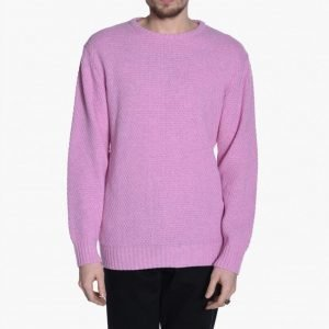Soulland Rickett Honeycomb Sweater