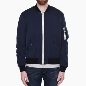 Soulland Thomasson Bomber Jacket