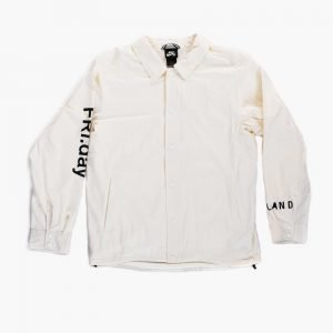 Soulland x Nike SB Choaches Jacket